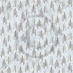Bilde av Papirdesign -  Skitur