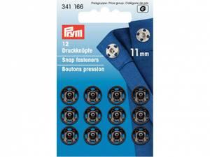 Bilde av Prym Patentknapper 11mm 12stk