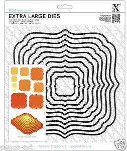 Bilde av Xcut extra large die - square