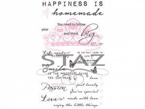 Bilde av Staz Rub-ons Love