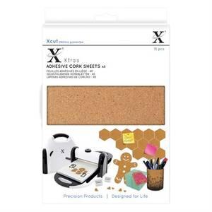 Bilde av Xtra A5 Adhesive Cork Sheets
